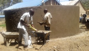 The Water Project : 15-kenya4639-construction