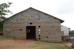 The Water Project : 16-kenya4803-dining-hall