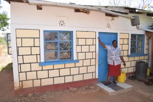 The Water Project : 18-kenya4759-household-2