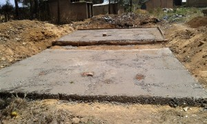 The Water Project : 19-kenya4639-construction