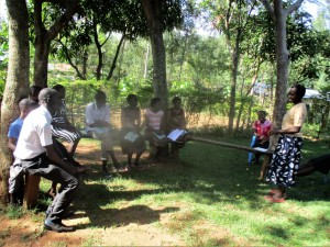 The Water Project : 3-kenya4702-training