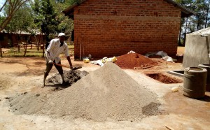 The Water Project : 8-kenya4636-cement