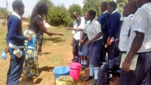 The Water Project : 8-kenya4637-training