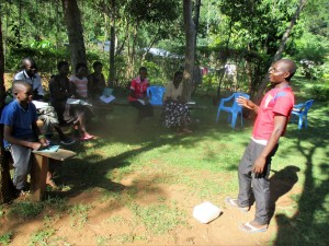 The Water Project : 8-kenya4702-training