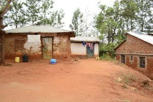 The Water Project : 8-kenya4757-household-1