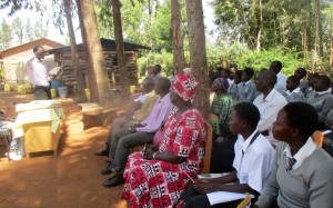 The Water Project : 1-kenya4640-training