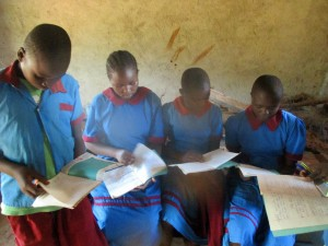 The Water Project : 1-kenya4649-training