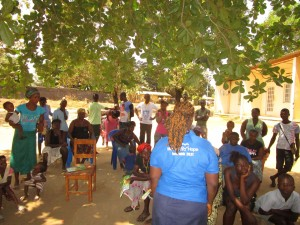 The Water Project : 1-sierraleone5102-training
