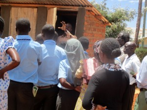 The Water Project : 10-kenya4643-training