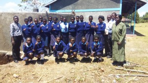 The Water Project : 10-kenya4647-training