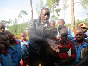 The Water Project : 10-kenya4649-training