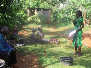 The Water Project : 10-kenya4703-training