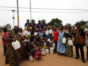 The Water Project : 10-sierraleone5103-training