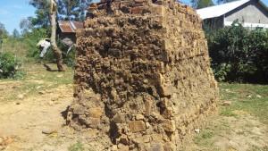The Water Project : 11-kenya4727-bricks-baking