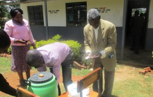 The Water Project : 12-kenya4640-training