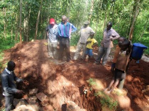 The Water Project : 12-kenya4703-training