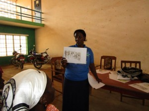 The Water Project : 12-sierraleone5103-training