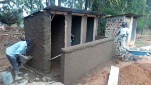 The Water Project : 13-kenya4645-construction