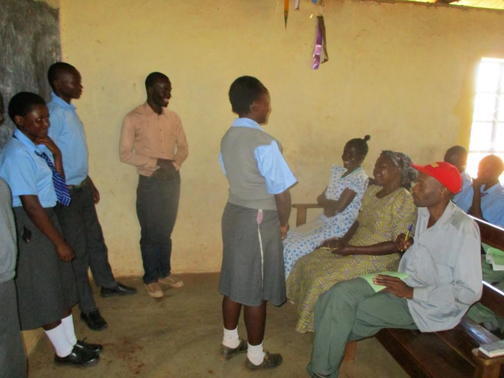 14 kenya4643 WASH president addresses participants after elections