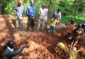 The Water Project : 14-kenya4703-training