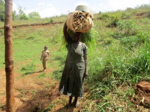 The Water Project : 14-kenya4715-risper-maanan