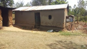 The Water Project : 14-kenya4717-household