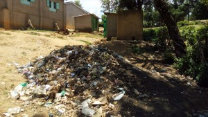 The Water Project : 15-kenya4828-garbage-site
