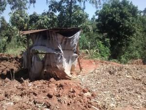 The Water Project : 16-kenya4715-latrine