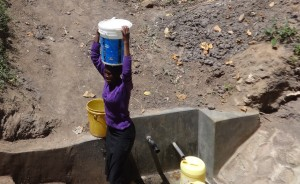 The Water Project : 18-kenya4698-protected-spring