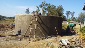 The Water Project : 19-kenya4647-construction