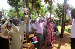 The Water Project : 2-kenya4640-training