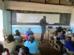 The Water Project : 2-kenya4642-training