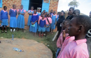 The Water Project : 2-kenya4648-water-treatment-training