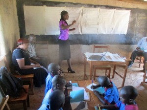 The Water Project : 2-kenya4649-training