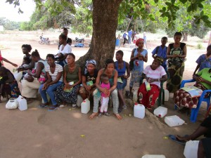 The Water Project : 2-sierraleone5102-training