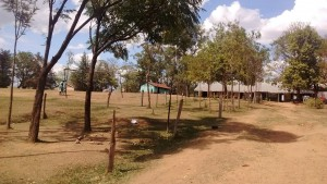 The Water Project : 20-kenya4661-school-compound