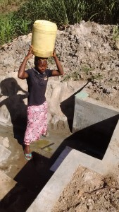 The Water Project : 20-kenya4697-protected-spring