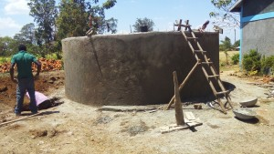 The Water Project : 21-kenya4647-construction