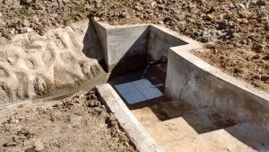 The Water Project : 22-kenya4697-protected-spring
