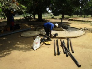 The Water Project : 22-sierraleone5102-drilling