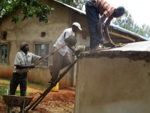 The Water Project : 25-kenya4643-construction