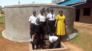 The Water Project : 26-kenya4645-finished-tank