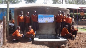 The Water Project : 27-kenya4646-finished-tank
