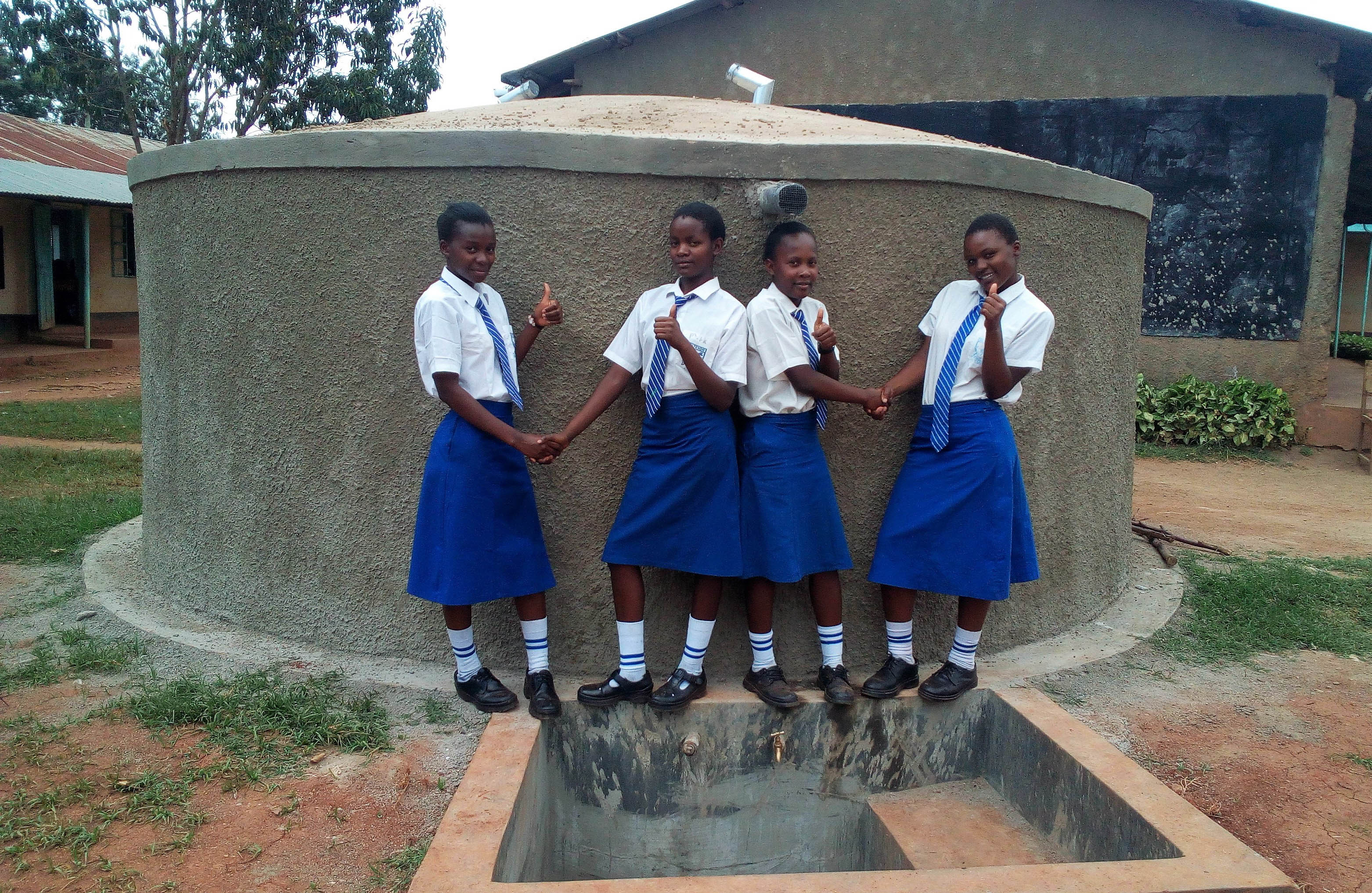 Matende Girls High School