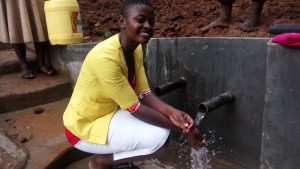 The Water Project : 28-kenya4709-protected-spring