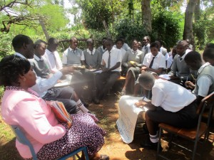 The Water Project : 3-kenya4640-training