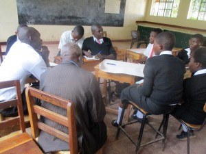 The Water Project : 3-kenya4641-training