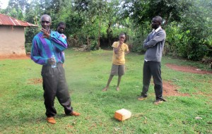 The Water Project : 3-kenya4703-training