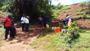 The Water Project : 3-kenya4708-training