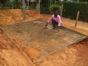 The Water Project : 30-kenya4643-construction